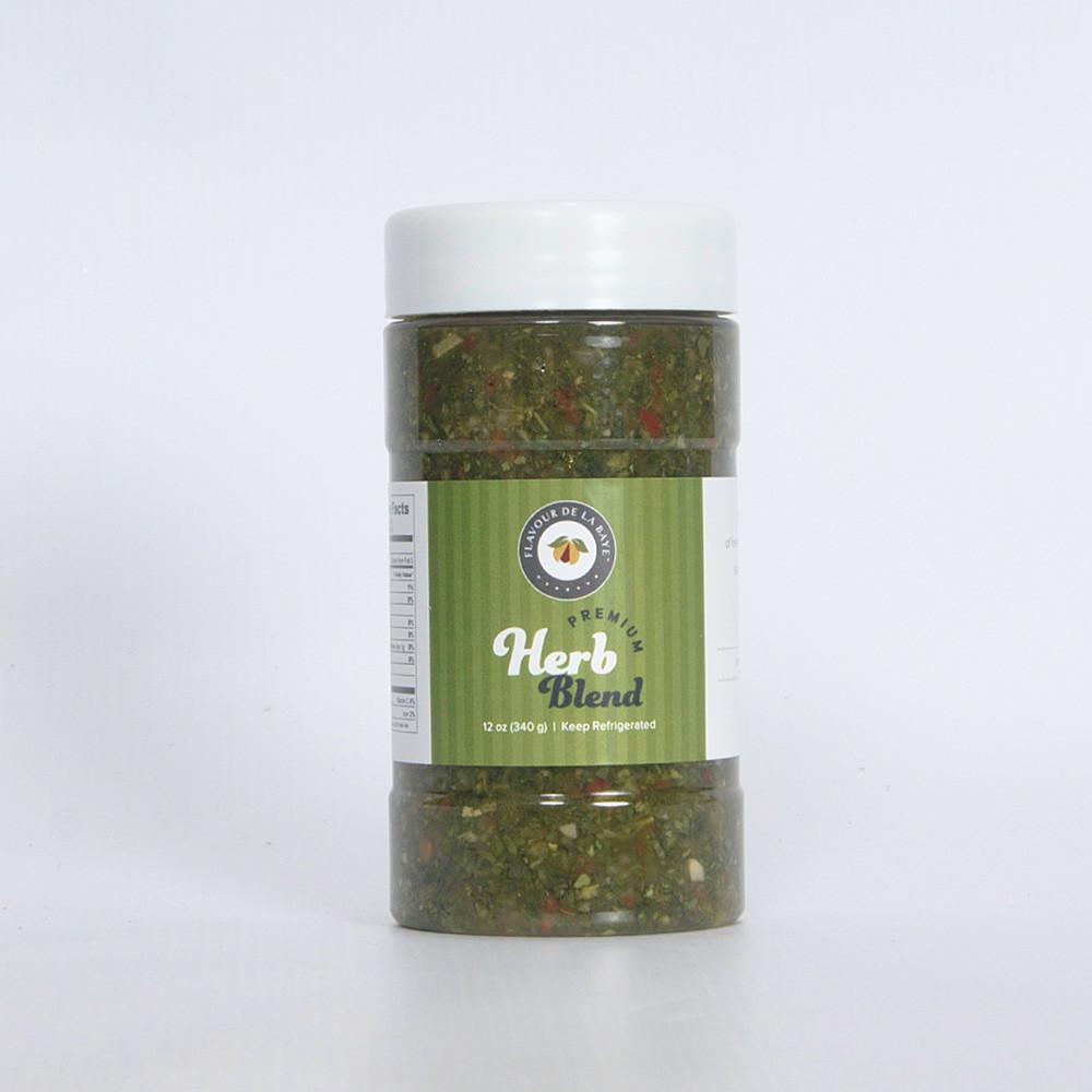 Premium Herb Blend