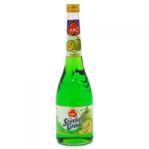 Sirup ABC Melon Special Grade