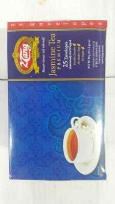Teh 2 Tang Jasmine (25 Kantong)