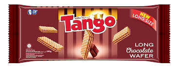 Tango Rasa  Coklat 176 gr
