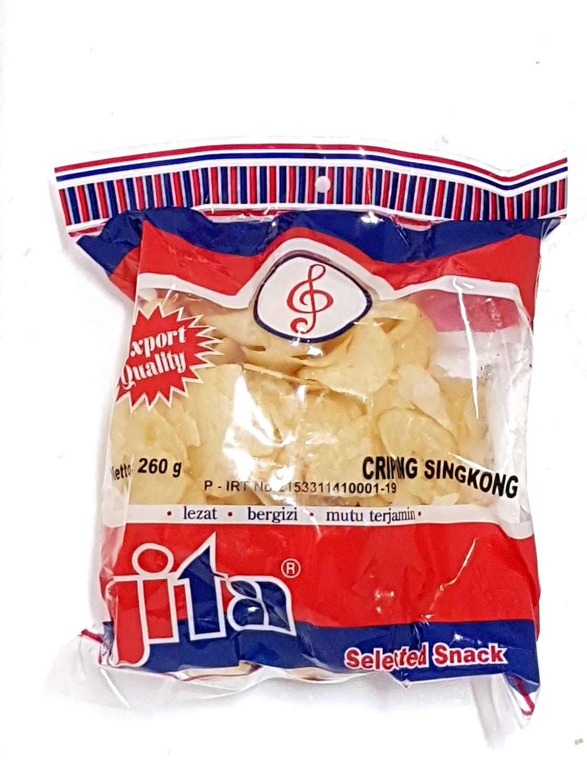 Gita - Ceriping Singkong