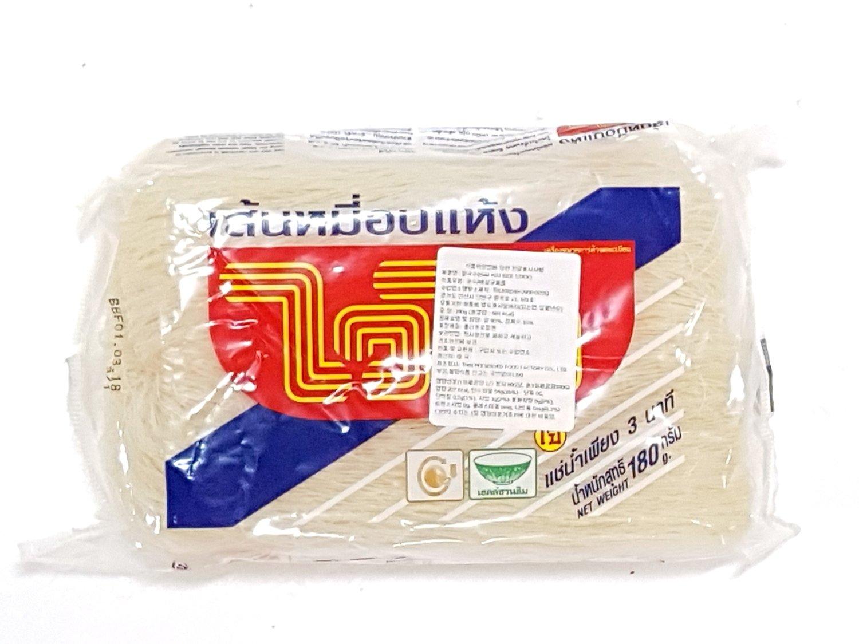 Oriental Style Instanst Noodles Bihun