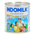 Susu Indomilk - Vanilla
