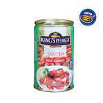 Kings Fisher - Sardines Chilli Sauce