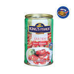 Kings Fisher - Sardines Chilli Sauce