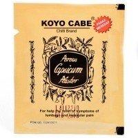 Koyo Cabe/Cabai - 1 Sachet @10 Lembar