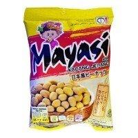 Mayasi Kacang Jepang - Kuning