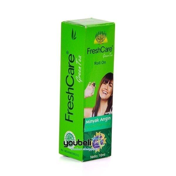 Freshcare  / Fresh Care green tea