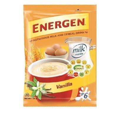 Energen - Vanilla