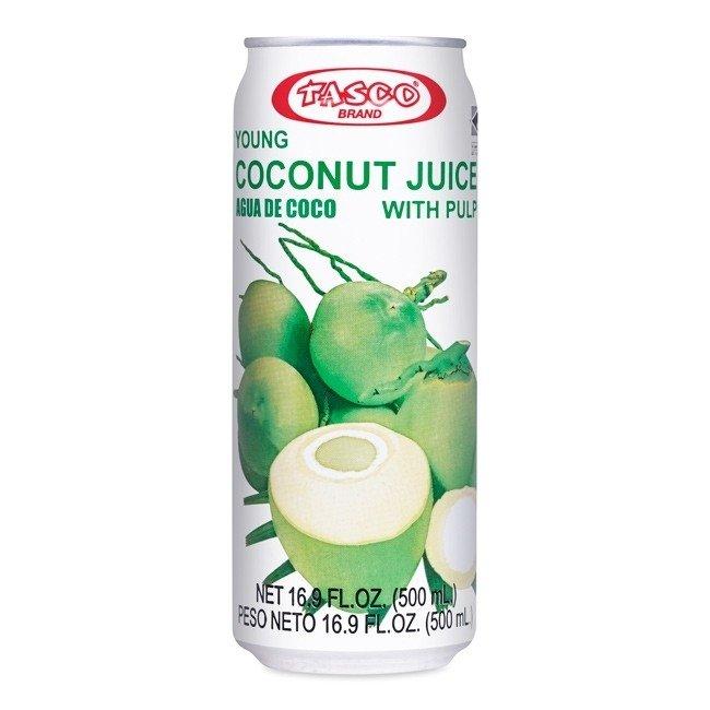 Tesco Air Kelapa Murni 250 ml