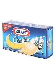 Keju Craft Cheddar 165 gr