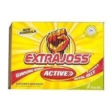Extra Joss/Extrajoss 1 Kotak (12 Sachet)