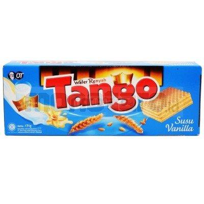 Tango Rasa Vanilla 176g
