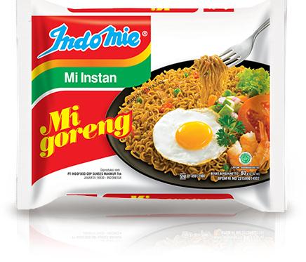 Indomie Goreng Original