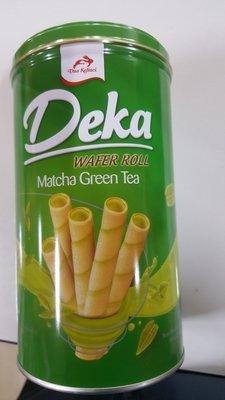 Deka Matcha Greentea 360 gr