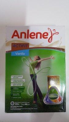 Susu Anlene (vanila) 250g