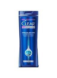 Shampo Clear Men Complete Soft Care (170ml)