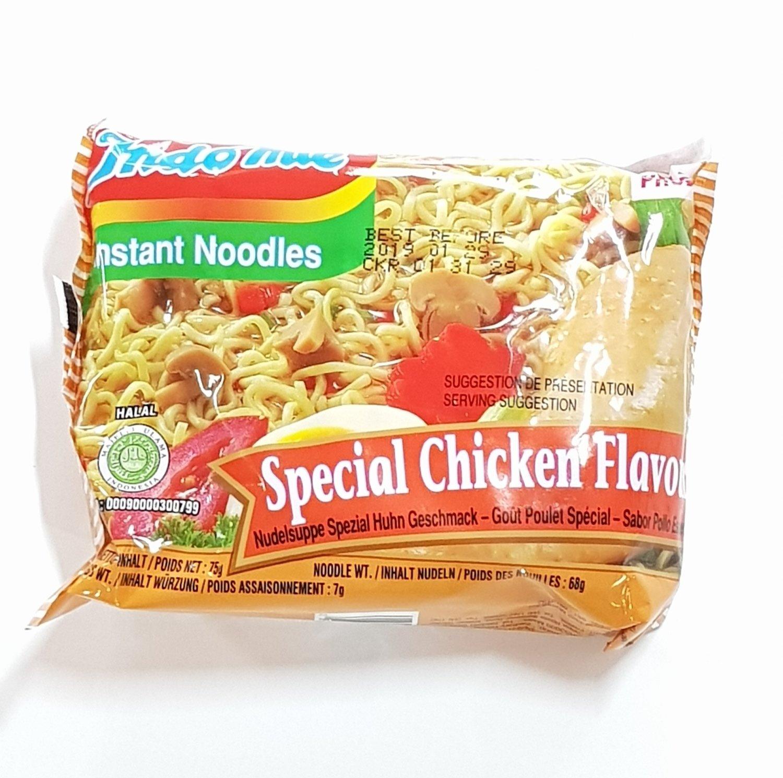 Indomie Ayam Spesial