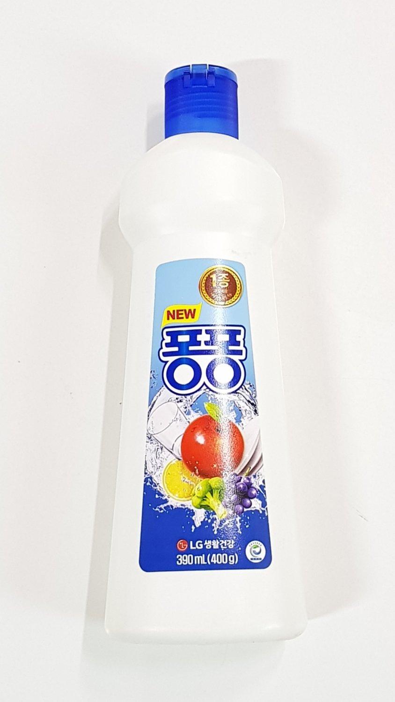 Sabun Cuci Pong Pong 390 ml