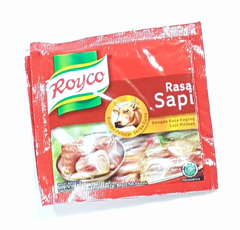 Royco Sapi Sachet 9g