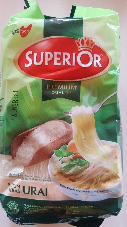 Mi beras superior
