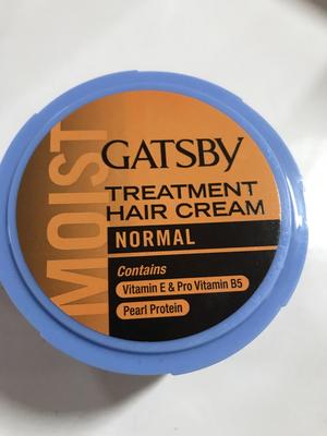Gatsby THC Normal 125g