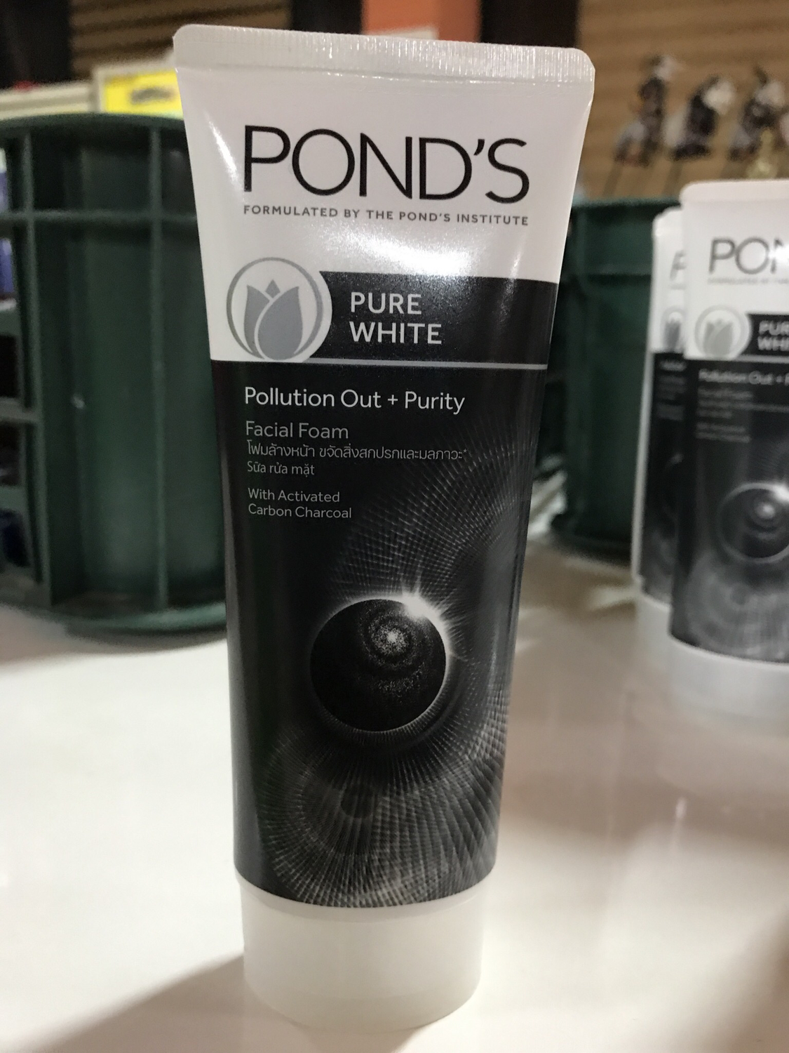 Pond's Pure White 100g
