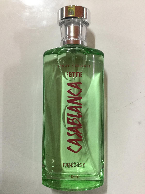Casablanca Femme (jenis tergantung stok) - Parfume