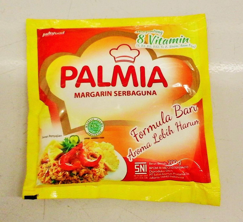 Palmia Margarin Serbaguna 200g