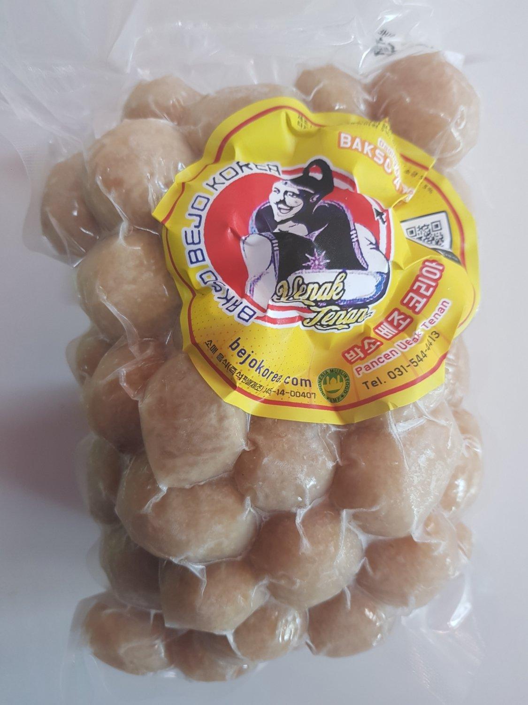 Bakso Ayam Kg (Isi 45-50 biji) (per kg)
