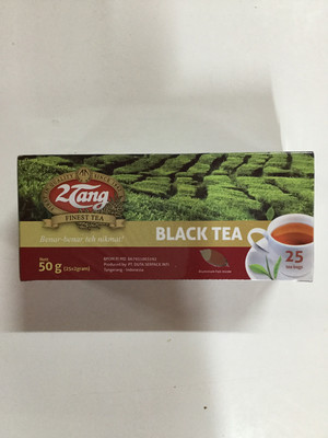 Teh 2 Tang Blact Tea 50g