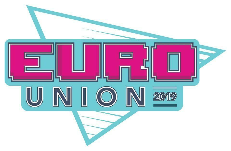 Euro Union Sticker