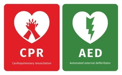 ​A5 CPR Essentials