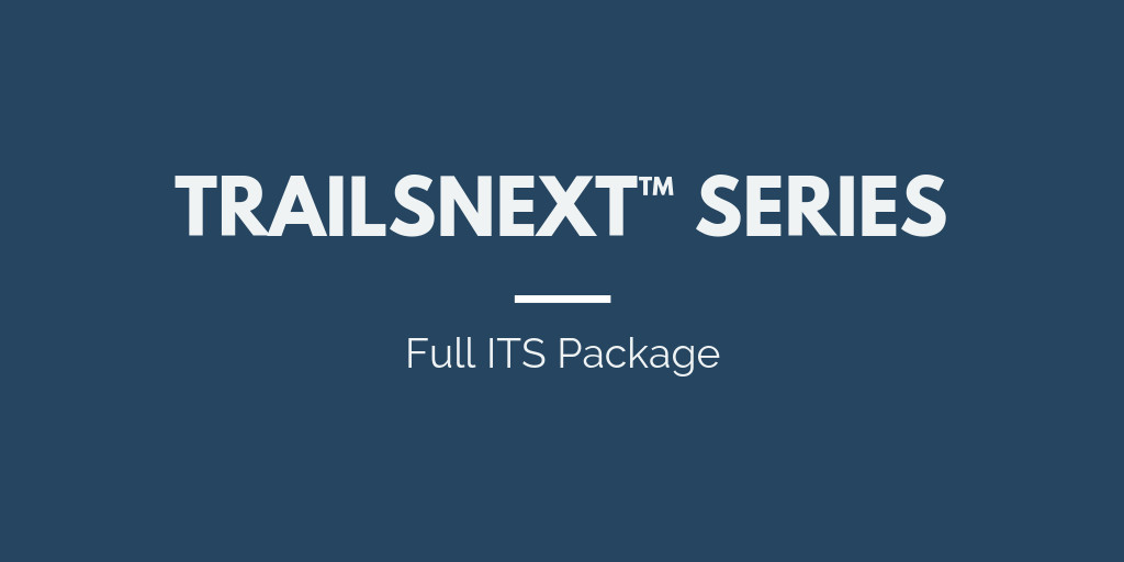 TRAILSNext™ - Full 2019 ITS Package