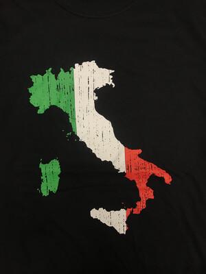 Rubino's Italy Boot Shirt