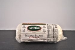 Battistoni Italian Salami With Wine