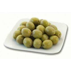 Whole Sicilian Olives - 1/2Lb