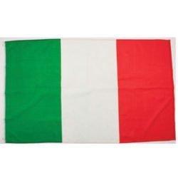 Italy Flag (3′ x 5′)