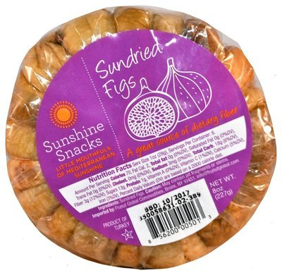 Sundried Figs
