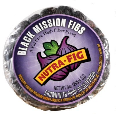 Nutra Fig Mission Figs