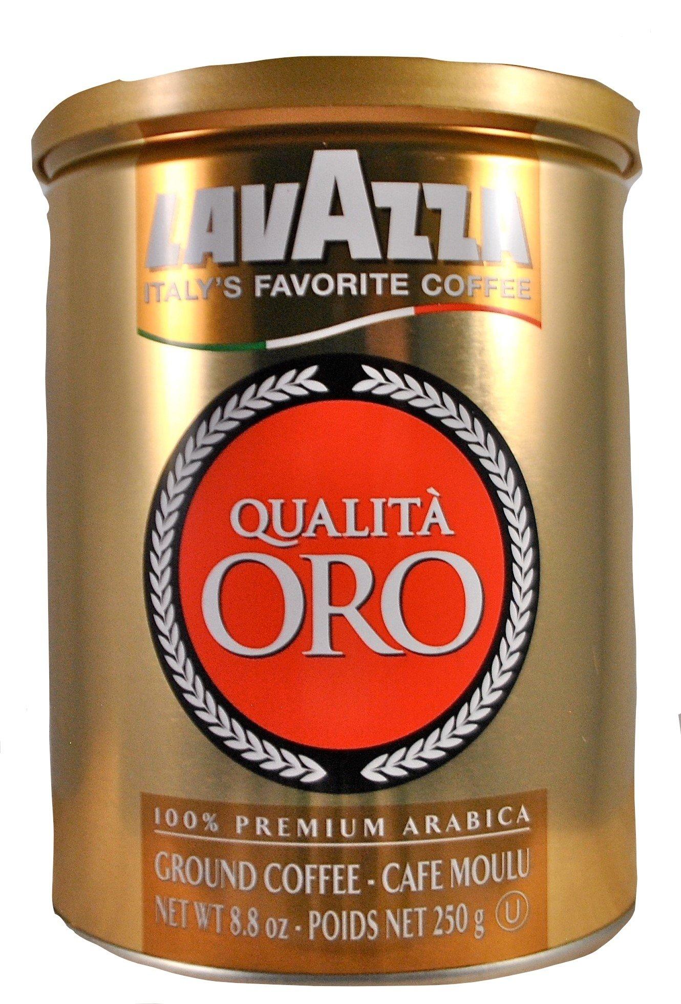 Lavazza Qualita Oro 00042