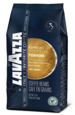 LavAzza Espresso Pienaroma 2.2lb bag