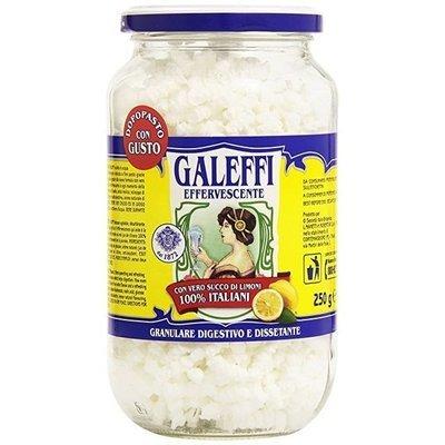 Galeffi Effervescente Limone