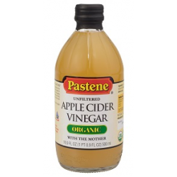 Pastene Apple Cider Vinegar
