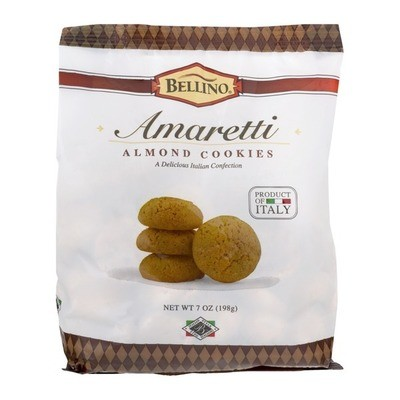 Bellino Amaretti Cookie