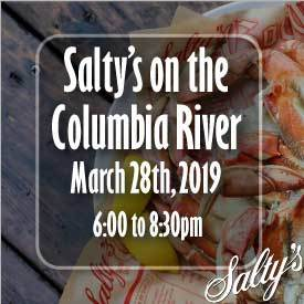 Halibut Cooking Class Portland March 28th, 2019 (6:00pm to 8:30pm) 00014