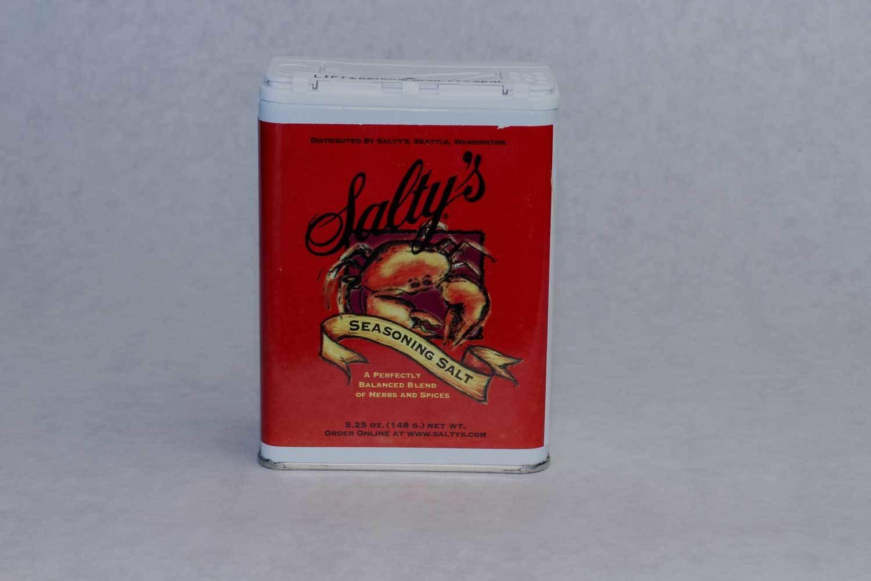 Salty's Seasoning Salt 00003