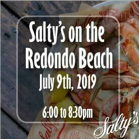 Seafood Cooking Class Redondo July 9th, 2019 (6:00pm to 8:30pm)