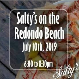 Seafood Cooking Class Redondo July 10th, 2019 (6:00pm to 8:30pm)