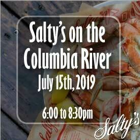 Seafood Cooking Class Columbia July 15th, 2019 (6:00pm to 8:30pm)
